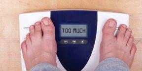 4 главных мифа о похудении сегодняшнего дня