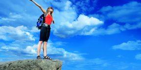 Как влюбиться в одиночные путешествия?