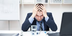 10 признаков, что вам пора бросать свою работу