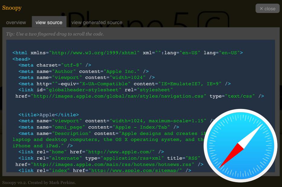 Как открыть исходный код страницы исходный код яндекс 39