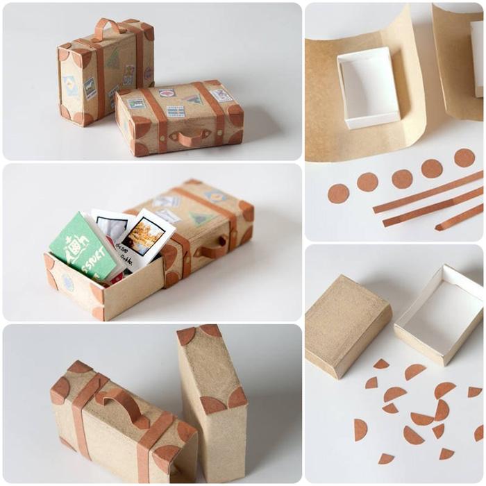 Большой мир в маленькой коробке