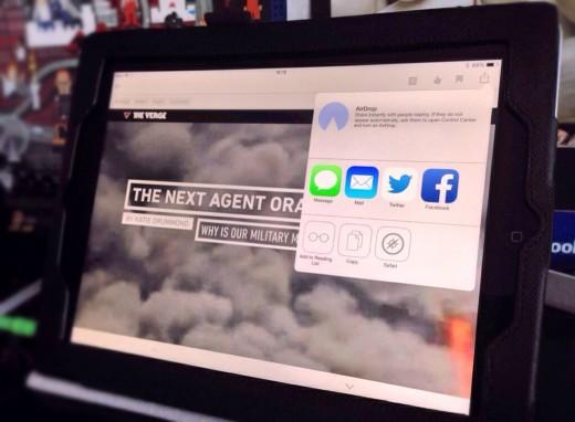 Digg – замена RSS-читалке для вашего iPad