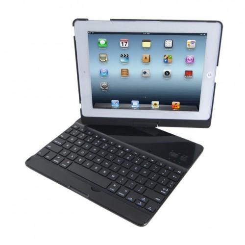 Как превратить iPad в нетбук с тач-скрином? Кейс iHome Type Pro