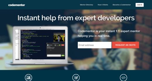 Codementor – место где программист-джедай встречается со своим падаваном