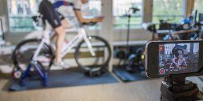 Приложение Bike Fast Fit: как быстро настроить велосипед под себя?