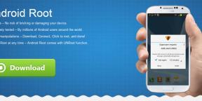 Как получить Root в один клик на смартфонах Samsung, HTC, LG и других