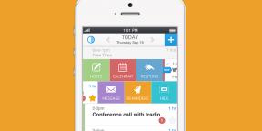 Canary Calendar — бесплатный и функциональный календарь для Google и Facebook