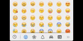 Как пользоваться emoji (эмодзи) в Mac OS X
