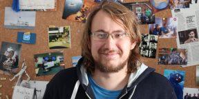 Рабочие места: Евгений Казначеев, продукт-менеджер и евангелист Ecwid