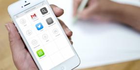 Launch Center Pro - кусочек Android для iOS