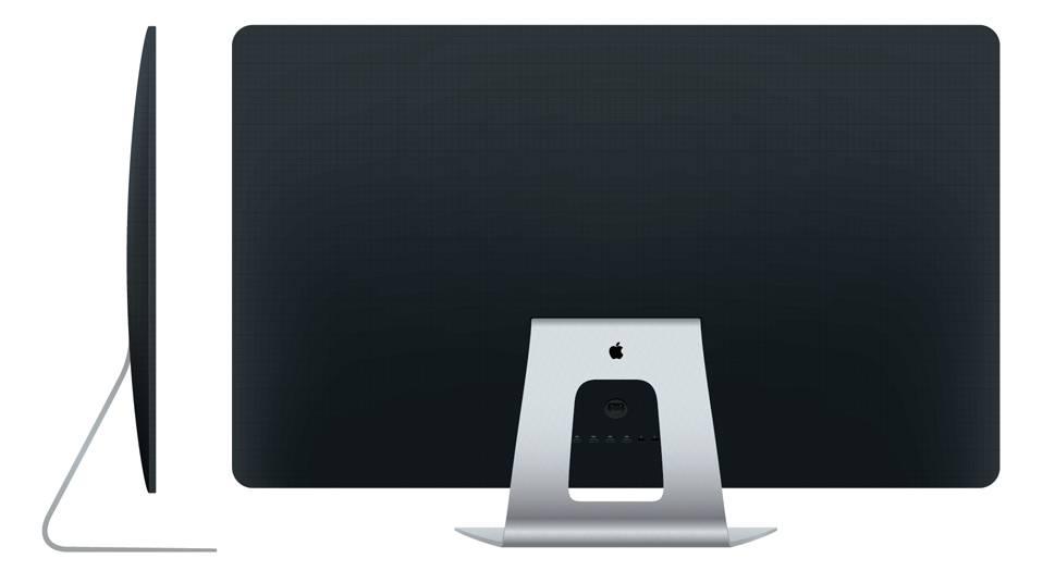 Телевизоры от Apple появятся в следующем году