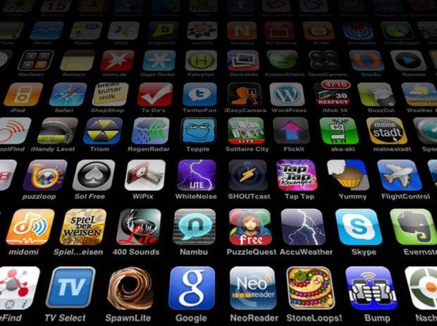 7 особых приложений для iPhone