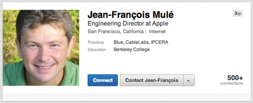 Apple нанимает известного специалиста по телевидению