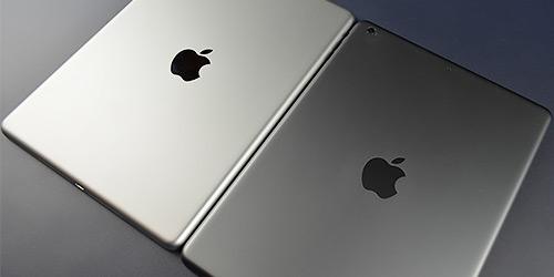 Фотографии iPad 5 показывают все задолго до презентации Apple