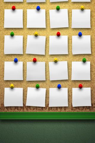 10 обоев, сделанных специально для рабочего стола iPhone