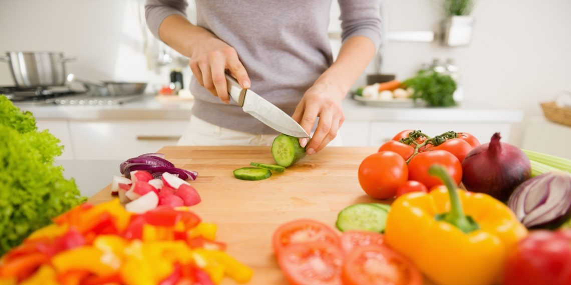 Как легко перейти на правильное питание - Лайфхакер d971c1a4693