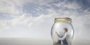 Истоки и перспективы социальности: умным не нужна компания?