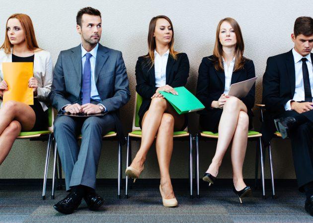 Как успокоиться перед собеседованием и оценить компанию