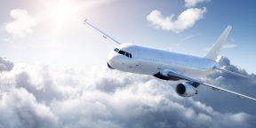 10 лучших авиакомпаний мира: экономия и комфорт