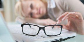 Как улучшить зрение через техники расслабления?