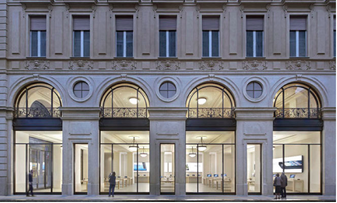 Итальянские власти обвиняют Apple в сокрытии налогов на 1,1 млрд евро