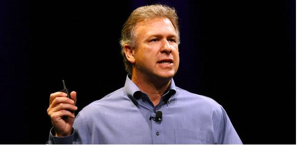 """Фил Шиллер: """"Apple поставила на кон все ради iPhone"""""""