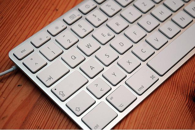 Как самостоятельно назначить горячие клавиши для любых приложений OS X