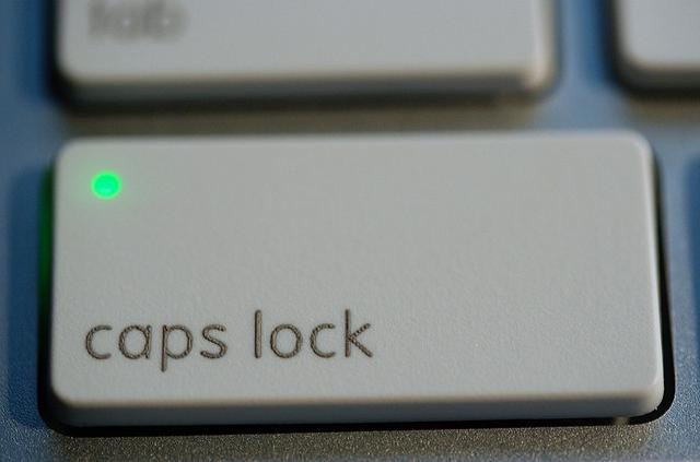 Как на Mac превратить бесполезный Caps Lock в удобную горячую клавишу