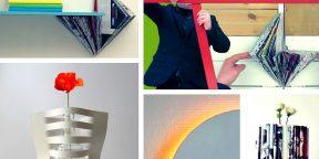 5 дизайнерских проектов, на создание которых требуется менее 5 минут