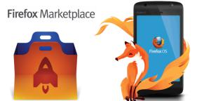 5 интересных приложений из Firefox Marketplace