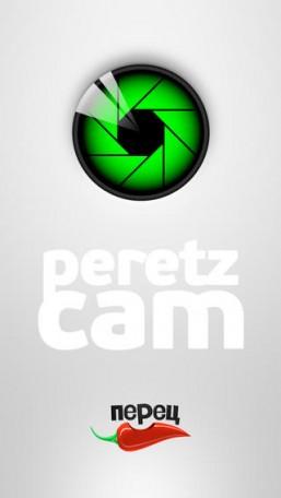 PeretzCAM: заливаем видео на ПЕРЕЦ в одно касание