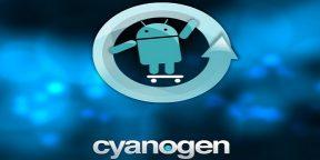 Как установить CyanogenMod на свой Android