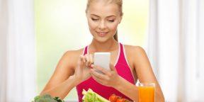 Мобильное приложение Su Chef - рецепты правильных блюд на вашем телефоне