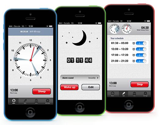 Приложение SmartSleep