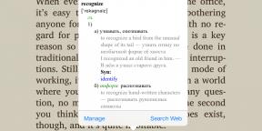 Как установить англо-русский и другие словари на любое iOS 7 устройство без джейлбрейка