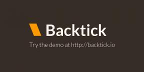 Backtick - командная строка для Google Chrome