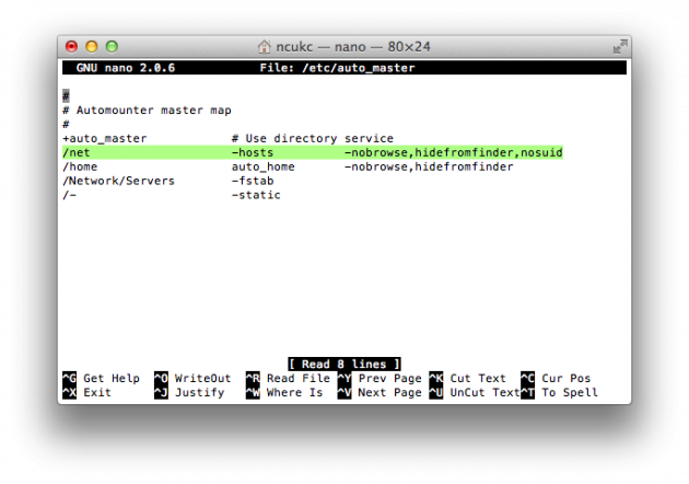 Как в OS X решить проблему зависания диалогового окна Open