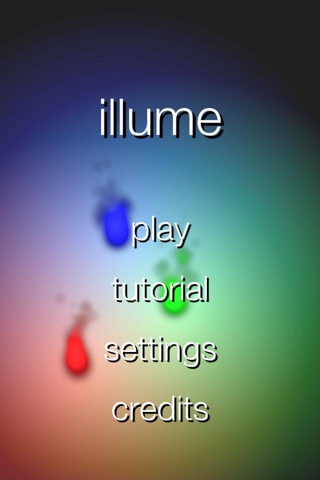 illume. - завораживающая игра света и тени