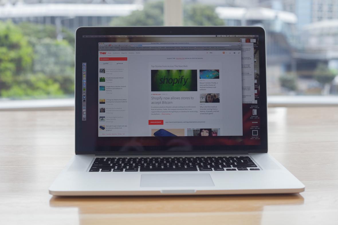 Переход с Windows на Mac. Чему я научился (часть 2)