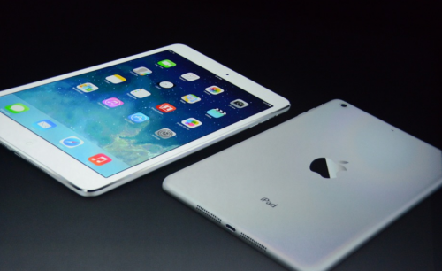 iPad Air sell