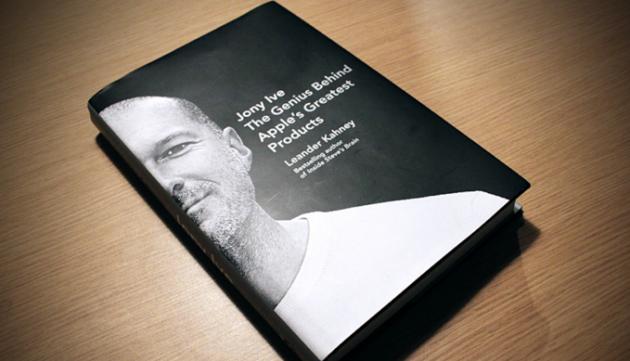"""Линдер Кани: """"Писать книгу про Apple - это настоящий ад"""""""
