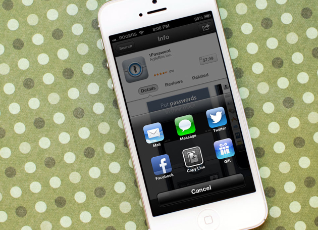 Разница между доходами от приложений для iOS и Android сокращается