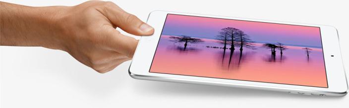 Первые обзоры iPad mini Retina: лучший компактный планшет на рынке