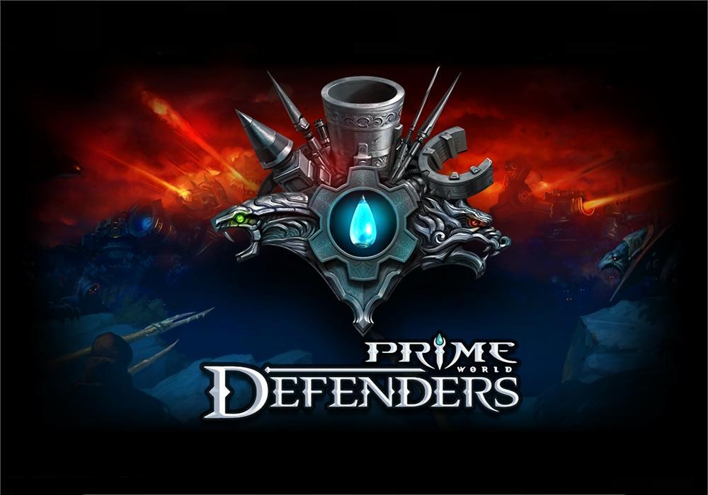 Приложение Defenders: TD стратегия Prime World для iOS