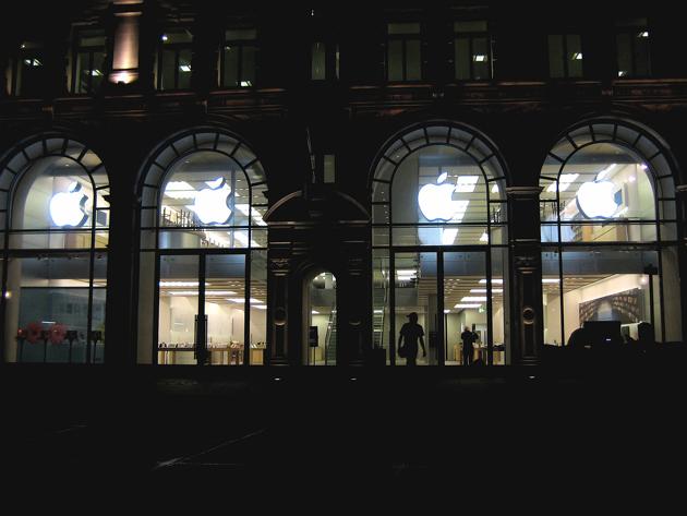 Британец отправился в тюрьму за покупку глины в коробке от iPad
