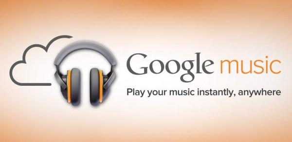 Google Music – полный доступ к музыке в облаках теперь и на iOS