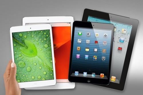 Хотите iPad Mini Retina? Вы уверены?