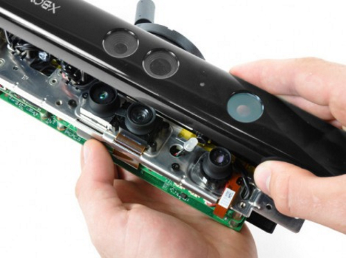 Apple приобрела разработчика 3D-сенсоров для Kinect