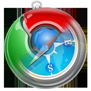 Почему на iPhone и Mac я перешел с Chrome на Safari
