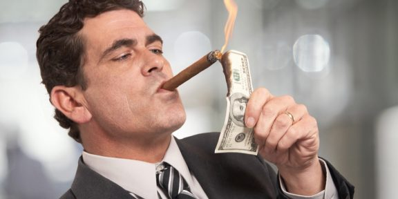 Финансовые секреты скандальных миллионеров